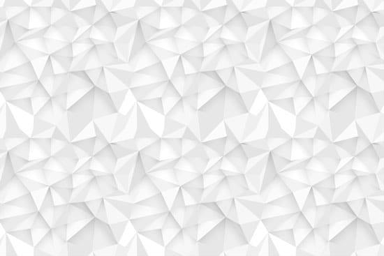 מדבקת טפט | משולשים קטנים תלת מימדיים