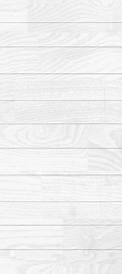 מדבקה לדלת   עץ לבן