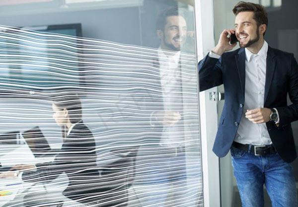 מדבקות קיר למשרד