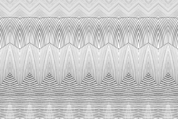 טפט בעיצוב חריטה על עץ אפור