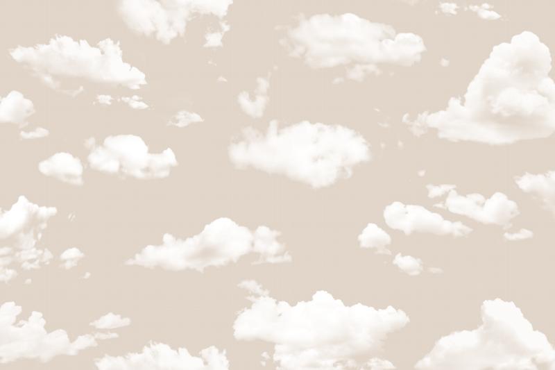 עננים ושמיים כתמתמים