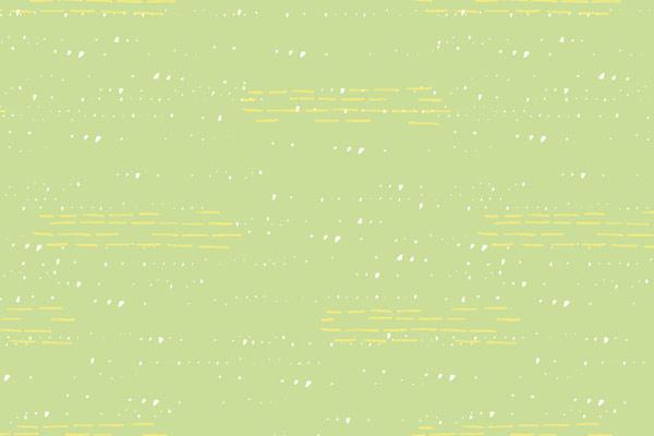 טפט אבסטרקטי גווני ירוק צהוב יפה במיוחד