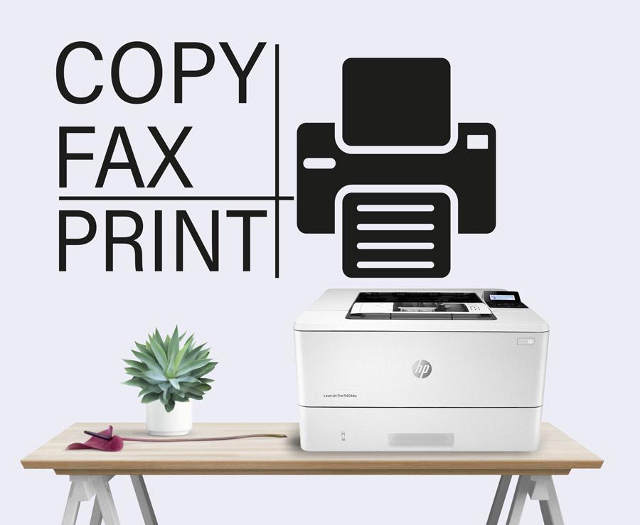 מדבקת קיר - צילום-פקס-הדפסה
