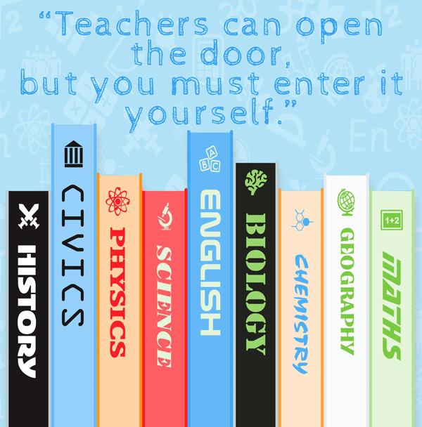 טפט - מורה ותלמיד