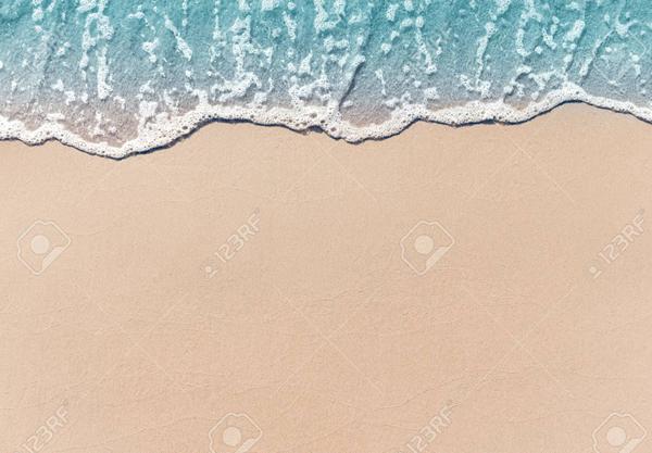 טפט - חוף ים