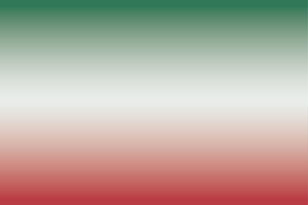טפט - גרדיאנט ירוק אדום