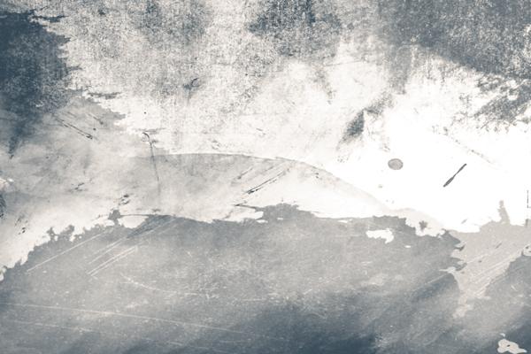 טפט - צבעים עדינים בכתמים אפור כחול